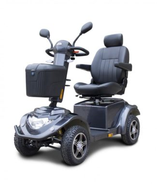Freedom Hurricane Grand Mobility Scooter