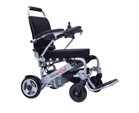 A06 Basic Folding Power Chair
