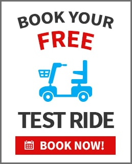 Free Test Ride
