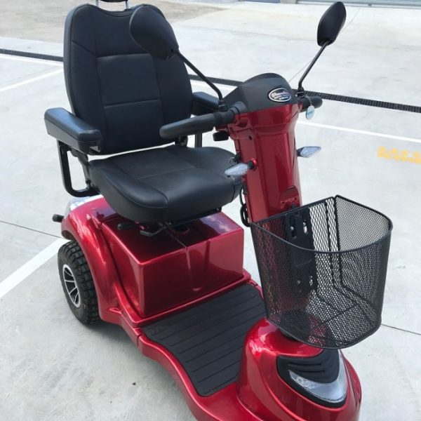 Lunar Grand Used Mobility Scooter