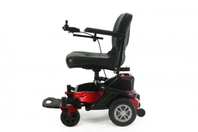 Freedom Lunar Power Chair Mobility Scooters Melbourne